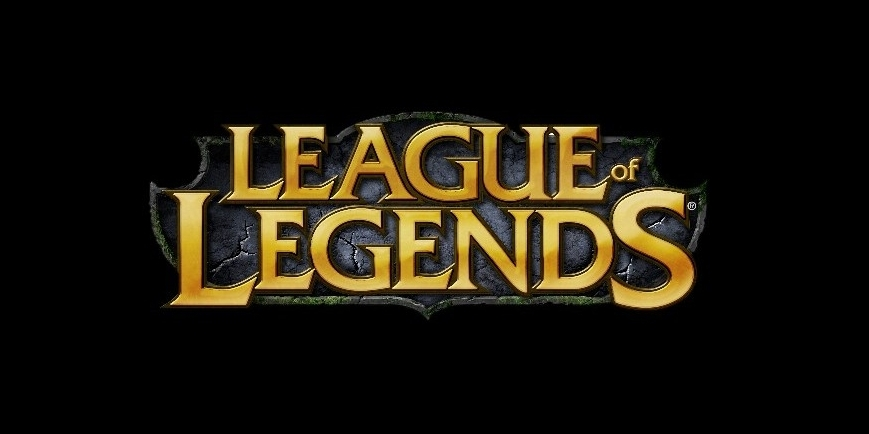 Leauge of Legends