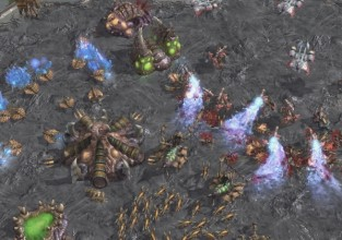 PETA Attends Heart of the Swarm Release to Promote Better Treatment of Zerg Creatures