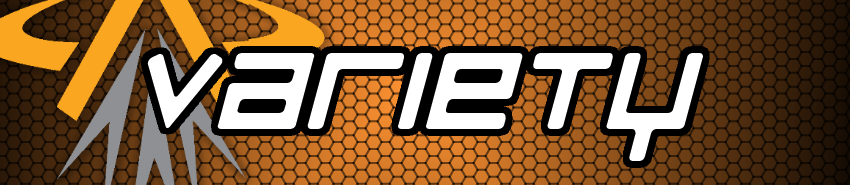 Title - Variety PNG