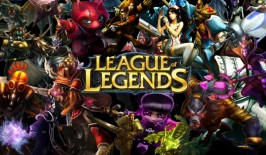 "League of Legends Classified as ""Sport"" by US Immigration"