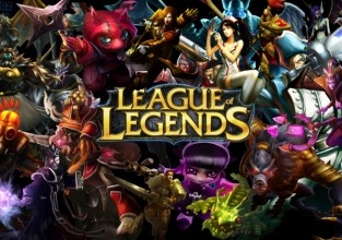 League of Legends Classified as
