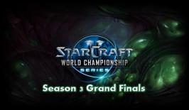WCS Global Finals: Kings and Tyrants