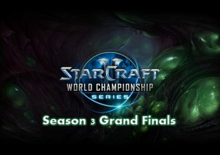 WCS Global Finals: Kings and Tyrants