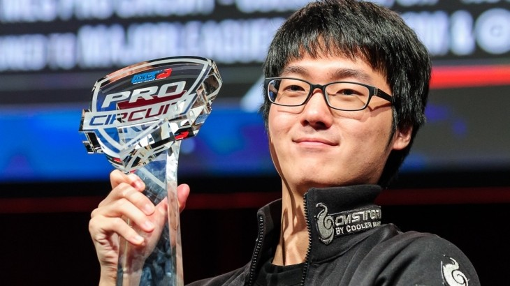 1/11/14 - Visas Continue to be Distributed to Pro Gamers