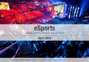 Report: eSports Worldwide Viewership Breaks 70 Million