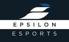 A New Lineup for Epsilon eSports