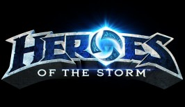 Heroes Exhibition Matches at Blizzcon 2014